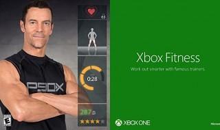 4 nuevos entrenamientos para Xbox Fitness