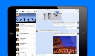 Hop se actualiza con soporte para iPad y multiples cuentas