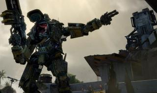 Primeros vídeos con gameplay de la versión para Xbox 360 de Titanfall