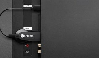 Chromecast se abre a los desarrolladores con su SDK