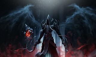 Diablo III: Reaper of Souls tendrá soporte para clanes y comunidades