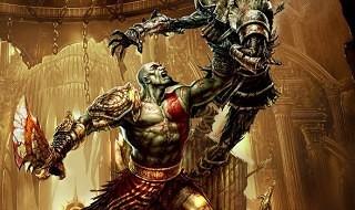 God of War Collection llegará a PS Vita el 6 de mayo
