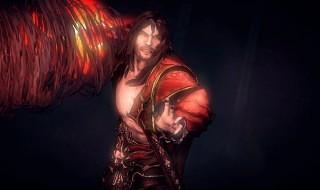 El sistema de maestría de Castlevania: Lords of Shadow 2