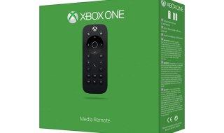 Anunciado oficialmente el mando multimedia para Xbox One, a la venta en marzo