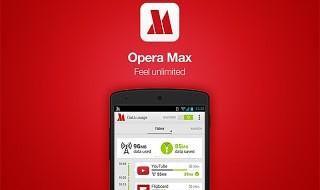Opera Max, aplicación para aprovechar la tarifa de datos