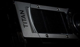NVIDIA presenta la GeForce GTX Titan Black