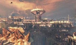 Imágenes filtradas de los mapas de Titanfall