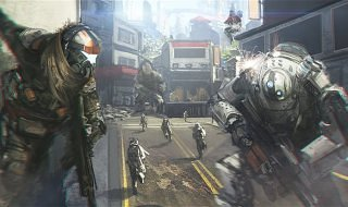 Primer parche para Titanfall en Xbox One y PC