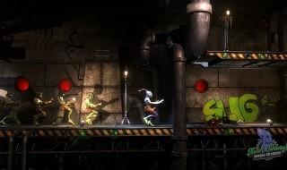 Primer gameplay de Oddworld: New 'n' Tasty