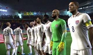Nuevo trailer del juego de la Copa Mundial de la FIFA Brasil 2014