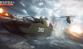 Trailer de Naval Strike, el próximo DLC de Battlefield 4