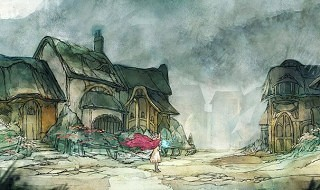 Las principales características de Child of Light en un nuevo trailer