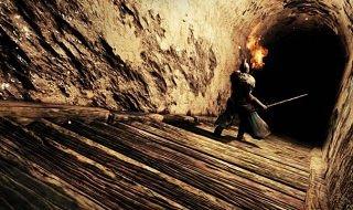 Trailer de lanzamiento de Dark Souls II