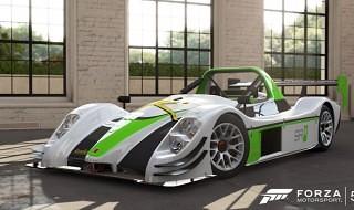Alpinestars, nuevo pack de coches para Forza Motorposrt 5