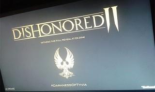 Dishonored II podría anunciarse en el E3 2014