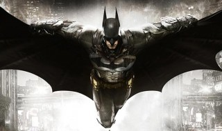 Anunciado Batman: Arkham Knight
