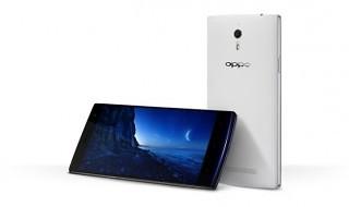 Presentado el Oppo Find 7