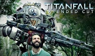 Versión extendida del anuncio para TV de Titanfall