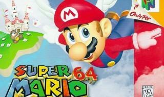 Completan Super Mario 64 en 1 hora y 44 minutos, nuevo record del mundo