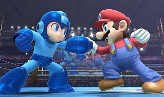 Nuevo Nintendo Direct el 9 de abril centrado en Super Smash Bros.