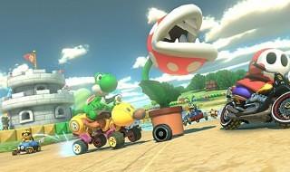 Los nuevos personajes, circuitos y objetos de Mario Kart 8