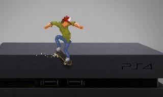 OlliOlli ya tiene fecha de lanzamiento en PS4, PS3 y PC