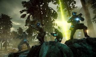 Intercept, nuevo DLC para Killzone: Shadow Fall que añadirá modo cooperativo online