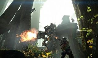 Expedition, primer DLC de Titanfall, disponible mañana