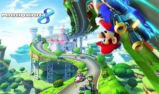Las notas de Mario Kart 8 en las reviews de la prensa especializada