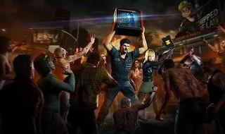 Confirmada la versión para PC de Dead Rising 3