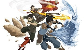 The Legend of Korra, lo nuevo de Platinum Games