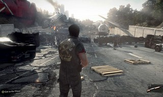 Requisitos y trailer de la versión para PC de Dead Rising 3