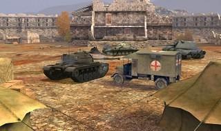 World of Tanks Blitz llegará a iOS el 26 de junio