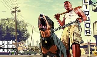 GTA V llegará a PS4, Xbox One y PC en otoño