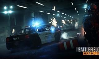 La beta de Battlefield Hardline se amplía una semana más