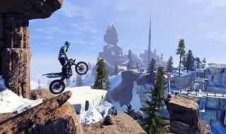 Trials Fusion se actualiza con los torneos y estrena demo para Xbox One