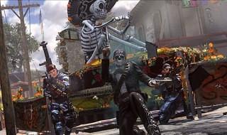 Invasión, tercer DLC para Call of Duty: Ghosts, disponible el 3 de julio para PS4, PS3 y PC