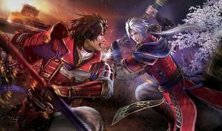 Samurai Warriors 4 anunciado