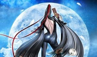 Bayonetta 2 llegará en octubre a Wii U