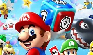 Anunciado Mario Party 10