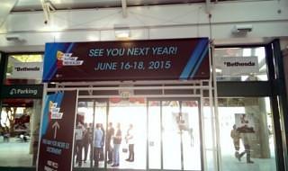 El E3 2015 se celebrará del 16 al 18 de junio