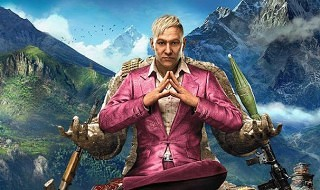 10 minutos de gameplay de Far Cry 4