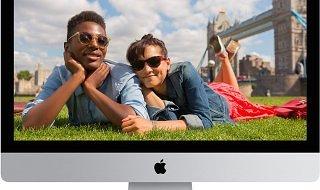 Apple lanza un nuevo iMac más económico