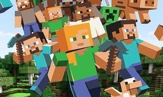 Trailer de la versión para PS4 de Minecraft