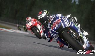 Publicada la release de MotoGP 14 para Xbox 360