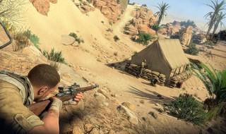 Publicadas las releases de Sniper Elite 3 para PS3 y Xbox 360