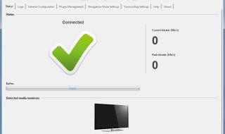 Universal Media Server 3.6.4