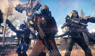 La beta de Destiny ya disponible para Xbox One y Xbox 360