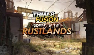 Riders of the Rustlands, primero de los 6 DLCs para Trials Fusion