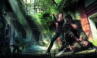 The Last of Us Remasterizado tiene modo foto, y luce así